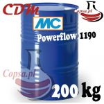 Superlastyfikator MC Powerflow 1190 - 200 kg